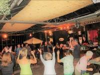 dans in het netepaleis