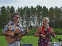4 Rivierenfestival kessel 2012 Hilde Frateur Peter Van Eyck