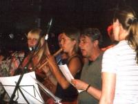 stage HF voorstelling ev met fluit