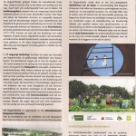 Mooi artikel door redactie van Landschapskrant Regionaal Rivierenland nr 17 november 2016