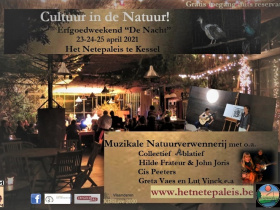 de-affiche-Cultuur-in-de-Natuur-Het-Netepaleis-Erfgoeddagen-2021