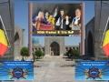 Hilde Frateur & Trio HoP to Uzbekistan 2015