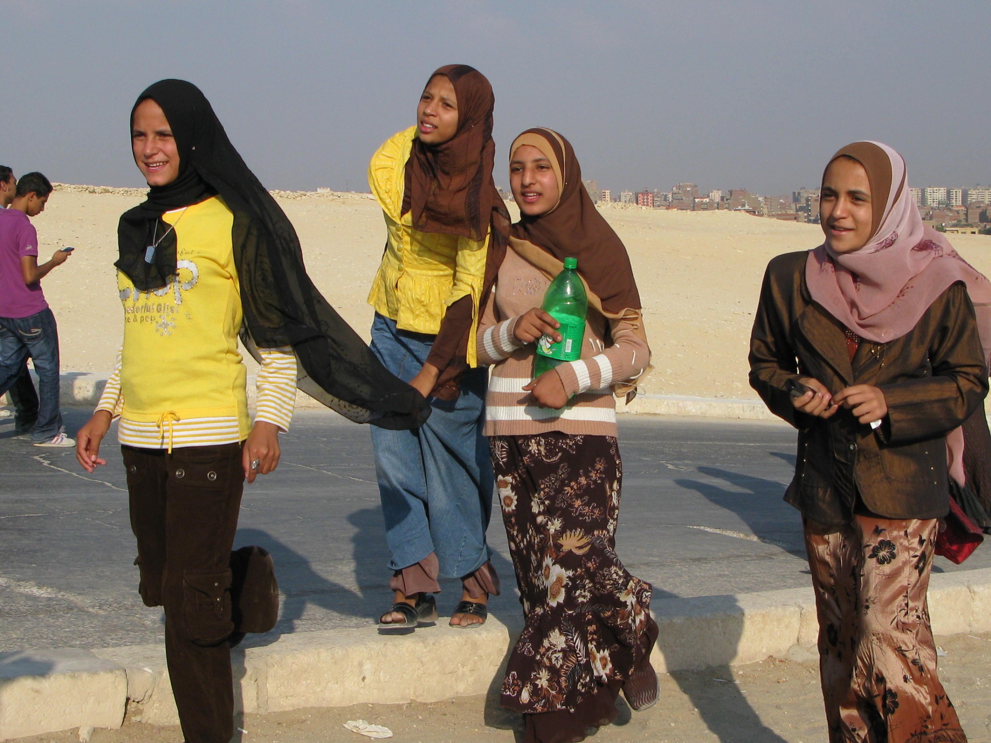 00004 2008 woestijn bedouinen egypte)optreden HF Nuweiba en stage (6)