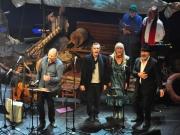 Patagonia Zingt Marc Hauman, Hans Mortelmans, Hilde Frateur en Jan de Smet in 30 CC Leuven
