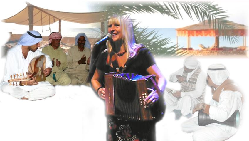 muziek-in-nuweiba