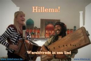Hillema!