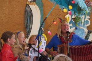 Muziek voor kinderen